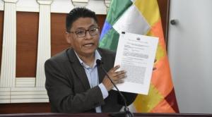 """Lima espera que sentencia 052/2021 del TCP sea considera en caso """"golpe de Estado"""""""