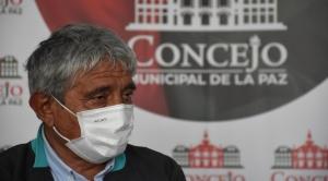 Para el alcalde Arias el fallo del Tribunal Constitucional es confuso y contradictorio