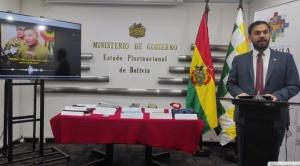"""Gobierno reitera denuncia de magnicidio y advierte que aún se planifican otras """"arremetidas"""""""
