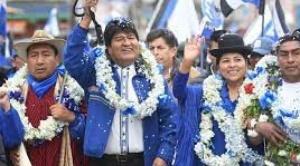 Medio internacional revela que el MAS tiene una sede en Perú