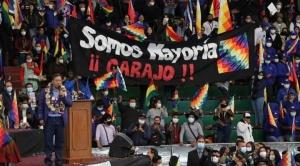 CC pide informes al TSE y al Ministerio de Culturas sobre la sede del MAS en Cusco