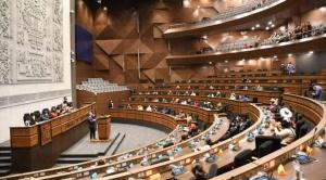 Asamblea tratará la abrogación del decreto de amnistía observado por el GIEI