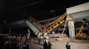 Metro CDMX: acusan de homicidio a 10 exfuncionarios por la tragedia de la línea 12 que dejó 26 muertos