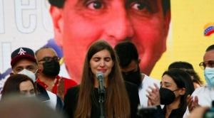Quién es Camilla Fabri, la esposa de Alex Saab investigada por lavado de dinero en Italia