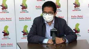 La Paz aún no inicia con la vacunación a menores de 16 y 17 años  1