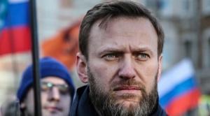 El principal opositor de Putin se lleva el Premio Sájarov 2021