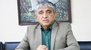 Arias alerta que si los paceños no son censados La Paz perderá recursos y peso político 1