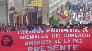 Rechazo a la Ley 1386 apunta a movilizaciones en el eje y paro en Potosí 1
