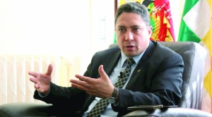 Bolivia se abstuvo de votar en la OEA para la liberación de presos políticos en Nicaragua 1