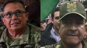 Excomandantes Kaliman y Calderón son declarados en rebeldía 1