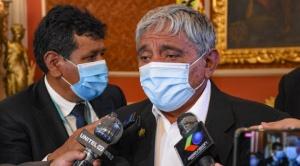 Arias pide al Gobierno escuchar a las organizaciones sociales que piden anulación de Ley 1386