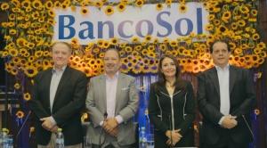BancoSol fortalece su planta ejecutiva con la mirada puesta en la reactivación del sector emprendedor  1