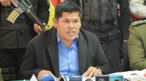 Gobierno anuncia acción legal contra periódico brasileño que señaló a Bolivia como paraíso del PCC
