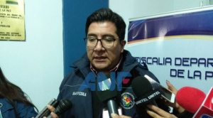 Fiscalía pide encarcelar a jueza que extinguió juicio contra Doria Medina