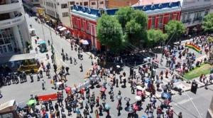 Sectores que piden abrogación de la Ley 1386 perfilan marchas y bloqueos para próxima semana 1