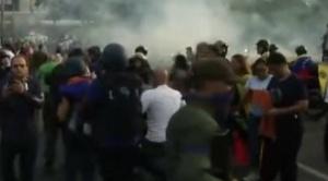 EEUU, Francia, Brasil, Chile, Argentina, Perú y otros países respaldan a Guaidó