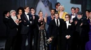 """En los Emmy 2018, """"Game of Thrones"""" se alzó con el galardón como mejor drama"""