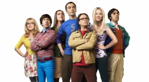 "El no tan inofensivo sexismo de ""The big bang theory"""