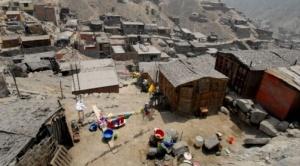 """Mesa se compromete a reducir """"el 61% de pobreza multidimensional"""" que hay en Bolivia"""