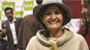 Soledad Domínguez gana el Premio Nacional de Crónica