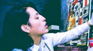 Guto Ajayu, creador del Arte Andino Pop, cosecha triunfos en Europa