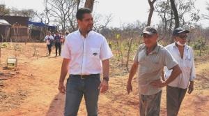 Cámara Agropecuaria del Oriente denuncia que hay asentamientos ilegales en parques protegidos