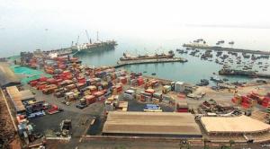 ASP-B denuncia que en la primera quincena de agosto las tarifas portuarias en Arica subieron en más de 200%