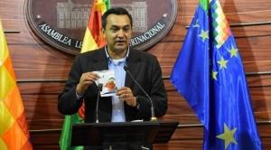 Senador Yerko Núñez denuncia que BoA gastó Bs 248 millones en servicio de catering en 10 años