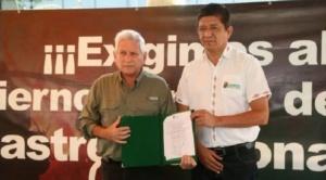 Pausa ambiental: Gobernación cruceña prohíbe cuatro actividades en la Chiquitanía