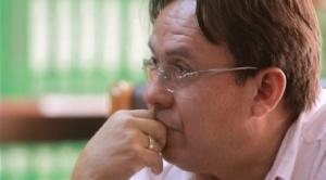 Clíver Rocha confirma su salida como director de la ABT