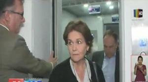 Fiscalía de La Paz imputa a exejecutiva de PAT por presuntas ganancias ilícitas entre 2002 y 2003