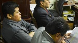 Franclin Gutiérrez denuncia que su detención es manipulada por el gobierno