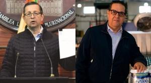 Desde el teleférico hasta La Razón, pasando por los ferrocarriles: denuncian a Carlos Gill como empresario favorecido por el gobierno