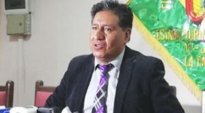Por quinta vez Fiscalía señala inspección ocular en el caso Franclin Gutiérrez