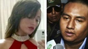 Luciana Regina Cagnola, novia de Juan Pari, pide condena mínima luego de admitir su participación en desfalco al Banco Unión