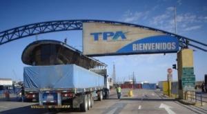 ASP-B plantea IV acta de entendimiento para liberar carga boliviana en Puerto Arica