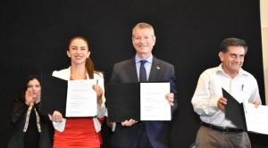 Francesa ADP construirá el Viru Viru Hub y promete inversión de $us 420 millones