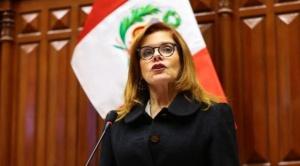 Crisis política en Perú: Congreso disuelto suspende a Vizcarra y nombra a presidenta en funciones