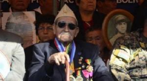 Fallece por paro cardiaco, último benemérito de la Guerra del Chaco registrado en Cochabamba