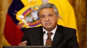 Estado de excepción en Ecuador ante protestas por medidas económicas adoptadas por el gobierno