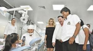 Encuentro de Evo Morales con empresarios desata duros cuestionamientos en Santa Cruz