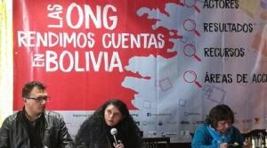 ONGs y Fundaciones coinciden que detrás de los incendios en la Chiquitanía están intereses agroindustriales