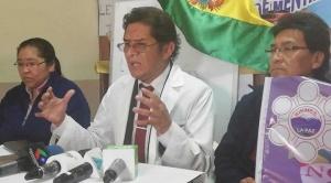 Sin levantar sus medidas de presión Sirmes atenderá de manera solidaria en hospitales públicos