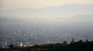 """Evo Morales: """"en Cochabamba da miedo respirar en las madrugadas"""""""