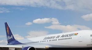 Denuncian que BoA hace millonario gasto para uso de aviones Airbus en el país