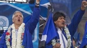 Plazo legal para que TSE se pronuncie  sobre recursos que piden inhabilitación de candidatos Evo Morales Ayma y Álvaro García Linera se cumple hoy