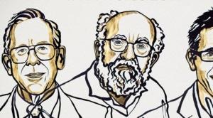 Un canadiense y dos suizos son Nobel de Física 2019 por sus estudios sobre los exoplanetas y la evolución del universo