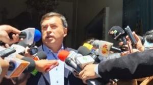 """Gobierno convoca a Comcipo en Uyuni a """"reunión informativa"""" sobre el litio"""