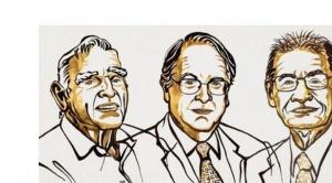Nobel de Química para los creadores de las baterías de iones de litio que están omnipresentes en nuestra vida