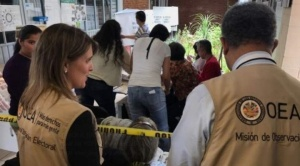 Misión de la OEA desplegará observadores y especialistas para conocer el desarrollo del proceso electoral del 20 de octubre